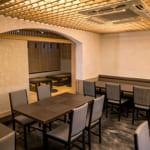 booking-restaurant